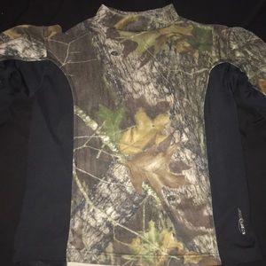 Missy oak long sleeve